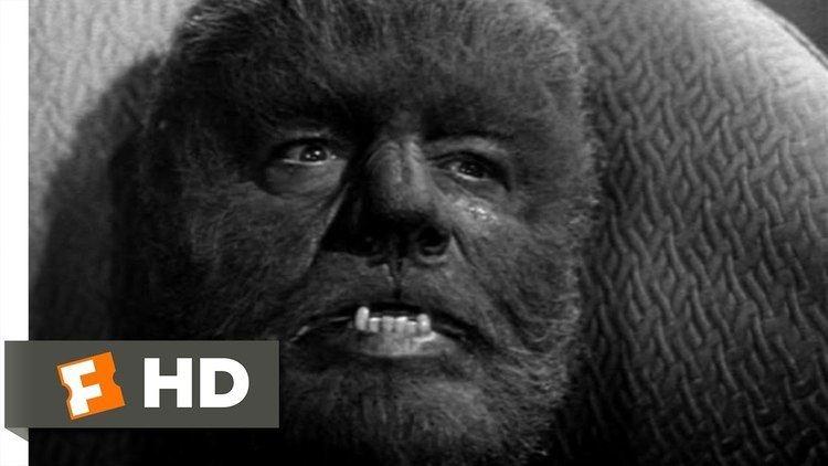 Abbott and Costello Meet Frankenstein movie scenes Bud Abbott and Lou Costello Meet Frankenstein 1 11 Movie CLIP The Wolf Man Transforms 1948 HD