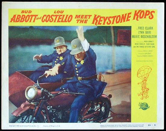 Abbott and Costello Meet the Keystone Kops Abbott and Costello Meet the Keystone Kops Alchetron the free