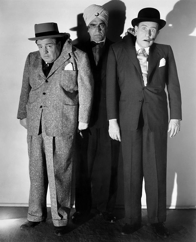 Abbott and Costello Meet the Killer, Boris Karloff Abbott and Costello Meet the Killer Boris Karloff 1949 8 12 X 11