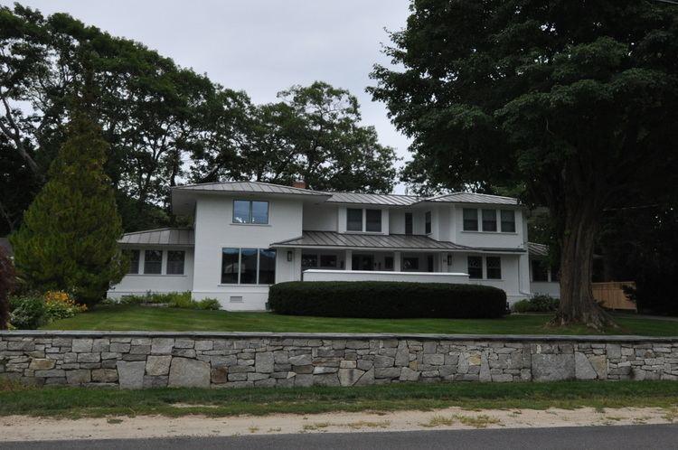Abbott Graves House