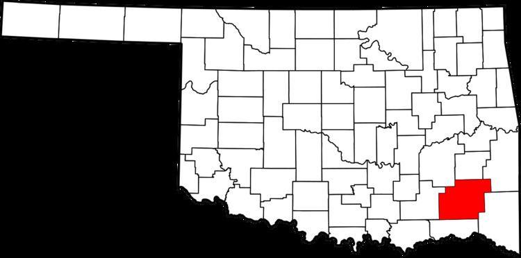 Abbott, Oklahoma