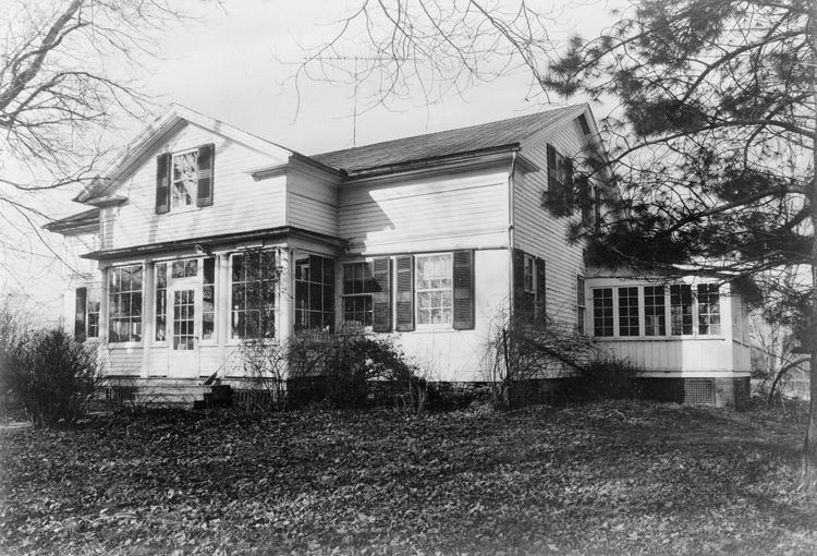 Abbott-Page House