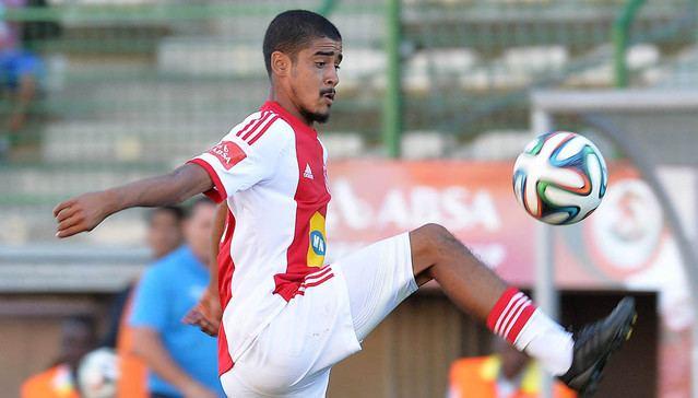 Abbubaker Mobara Abbubaker Mobara signs longterm Ajax Cape Town contract