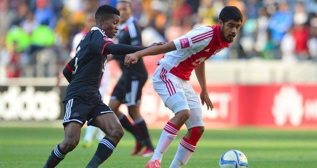 Abbubaker Mobara Ajax clarify MobaraNorodien transfers to Pirates DISKIFANS
