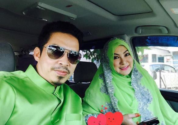 Abby Abadi Fotofoto sekitar majlis perkahwinan Abby AbadiFaizal Astro Awani