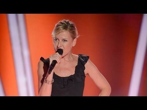 Abby Dobson (American musician) Abby Dobson Sings Do Right Woman Do Right Man The Voice Australia