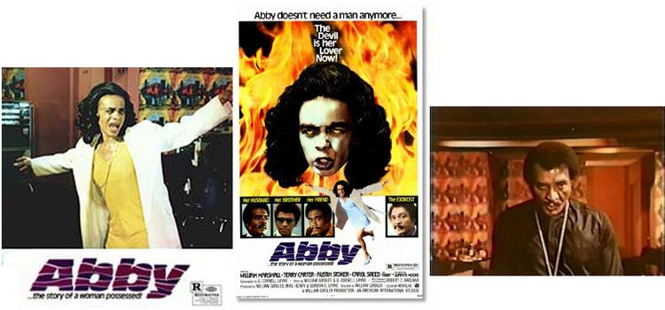 Abby (film) Abby film Alchetron The Free Social Encyclopedia