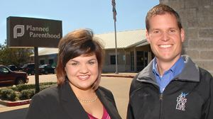 Abby Johnson (activist) Planned Parenthood Clinic Director Joins AntiAbortion Group ABC News