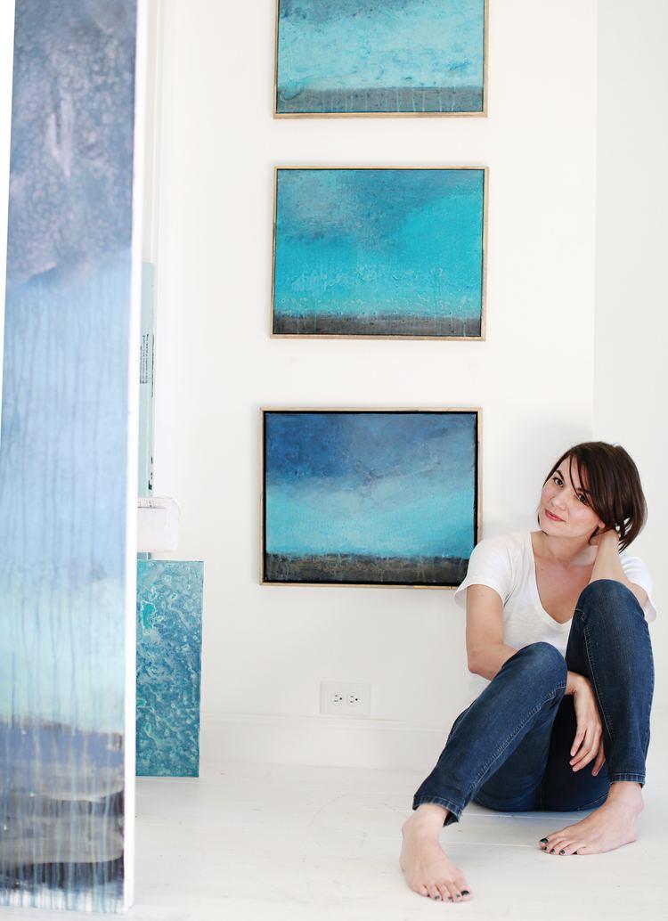 Abby Kasonik Abby Kasonik About the Artist