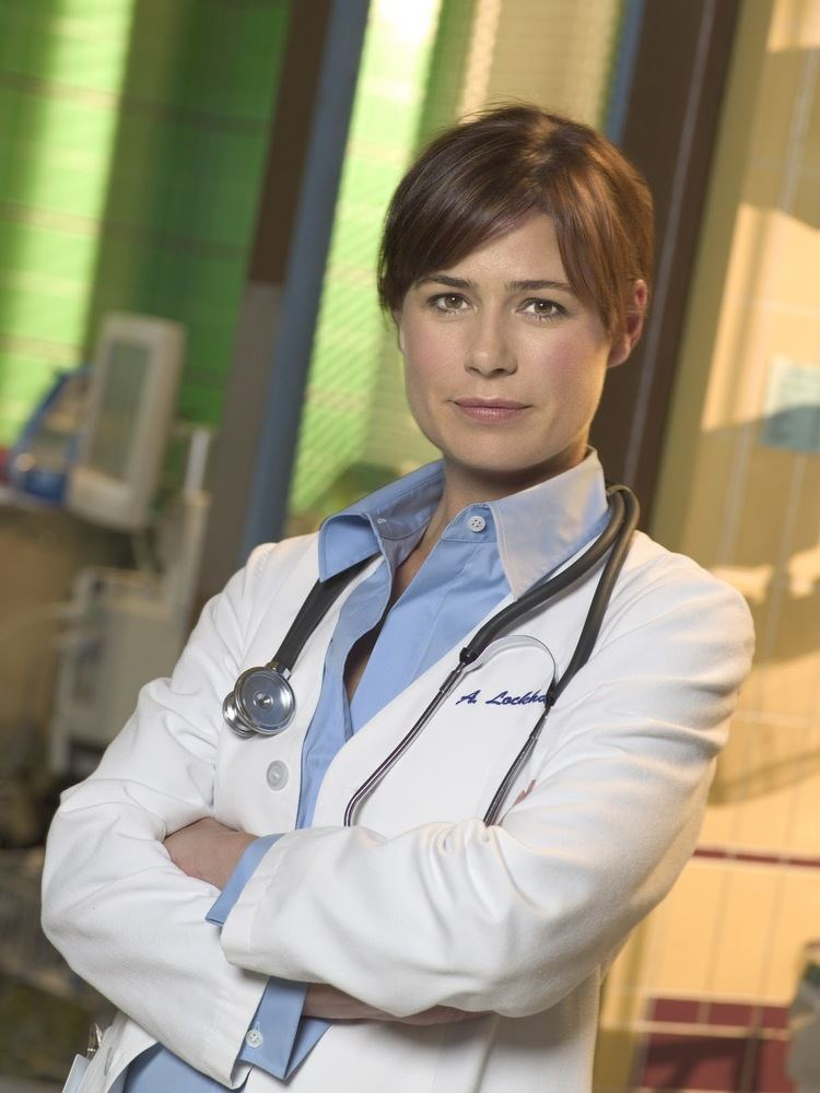 Abby Lockhart The World Of CsorEsz Nine Years of Abigail quotAbbyquot Lockhart an ER