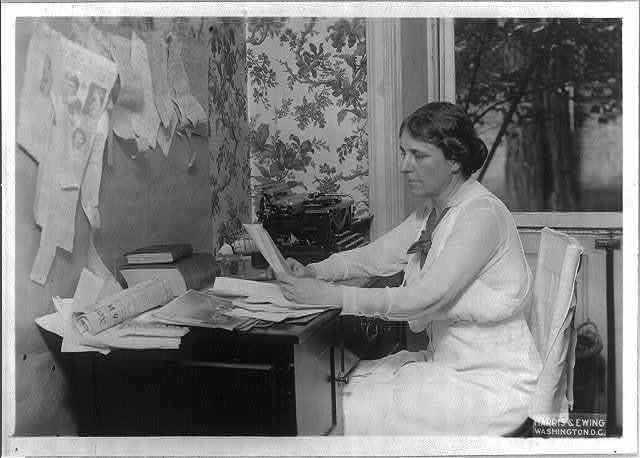 Abby Scott Baker FileMrs Abby Scott Baker suffragette Washington DCjpg Wikimedia