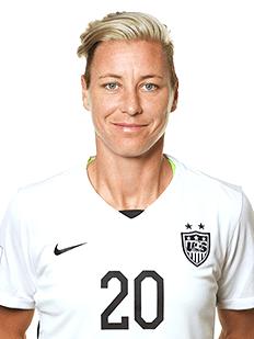 Abby Wambach FIFA Women39s World Cup Canada 2015 Players Abby