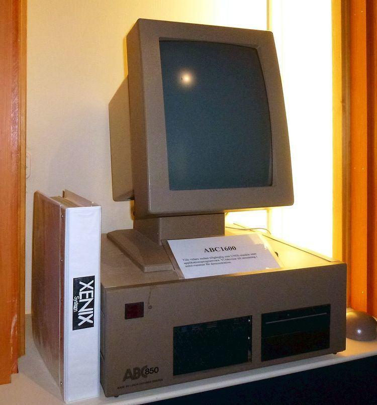 ABC 1600