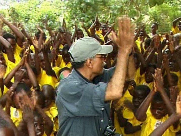 ABC Africa ABC Africa Abbas Kiarostami Film Analysis