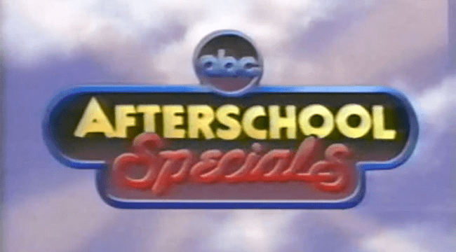 ABC Afterschool Special Afterschool Special Stars 21 Actors Who Made It Big