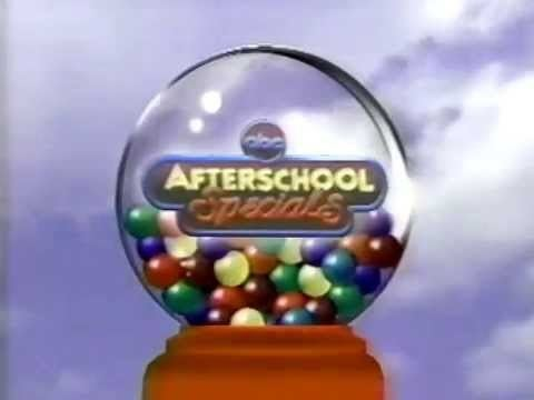 ABC Afterschool Special January 1989 Close to 39ABC Afterschool Special39 YouTube
