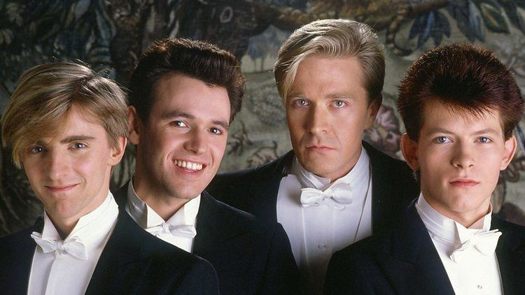 ABC (band) ABC New Songs Playlists amp Latest News BBC Music