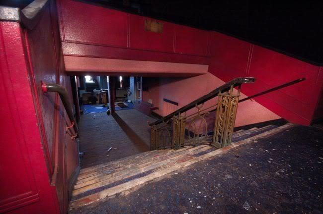 ABC Cinema, Wakefield Report ABC Cinema Wakefield 030208 28DaysLatercouk