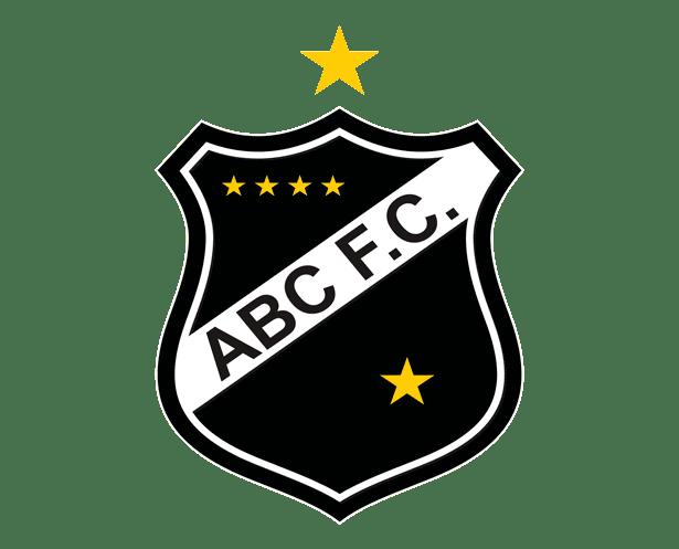 ABC Futebol Clube Smbolos ABC FC