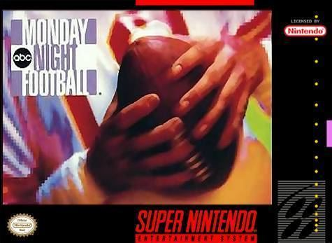 ABC Monday Night Football (video game) httpsgamefaqsakamaizednetbox48850488fro