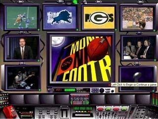 ABC Monday Night Football (video game) ABC Monday Night Football GameSpot