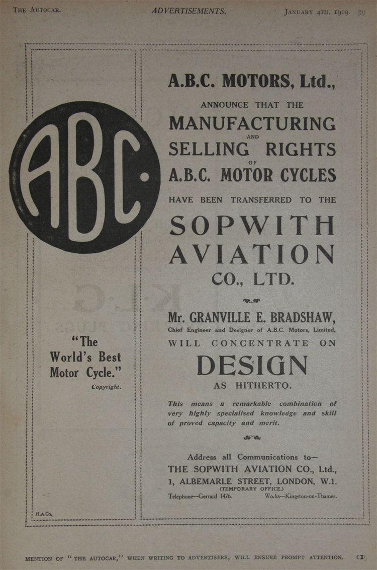 ABC Motors wwwgracesguidecoukimages55dIm1919AutoABCMo
