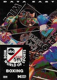 ABC Wide World of Sports Boxing httpsuploadwikimediaorgwikipediaenthumb9
