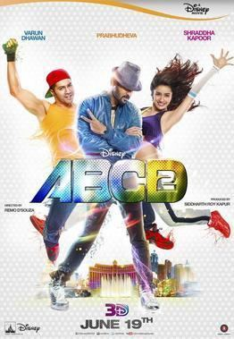 ABCD 2 ABCD 2 Wikipedia