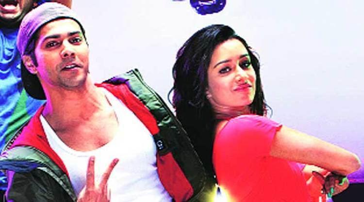 ABCD 2 Music review ABCD 2 Its twice the noise The Indian Express