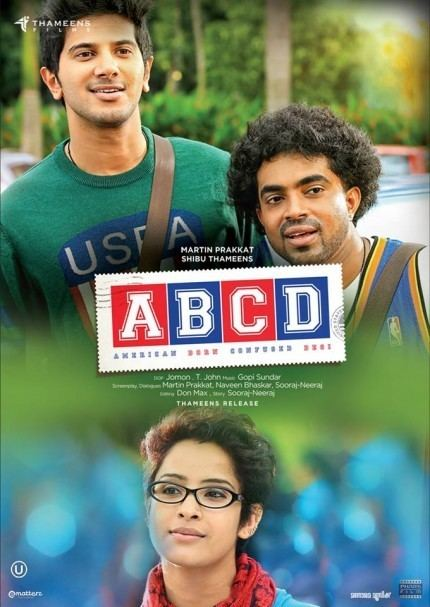 ABCD: American-Born Confused Desi ABCD AmericanBorn Confused Desi 2013 Malayalam Movie Watch