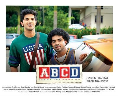 ABCD: American-Born Confused Desi ABCD American Born Confused Desi malayalam movie review Fun at