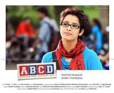 ABCD: American-Born Confused Desi Aparna Gopinath debuts with AmericanBorn Confused Desi