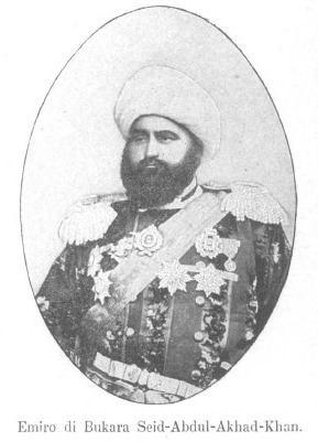 'Abd al-Ahad Khan
