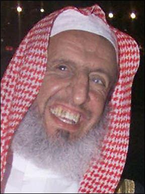 Abd al-Aziz ibn Baz wwwinstablogscomwpcontentuploads201208aaaa