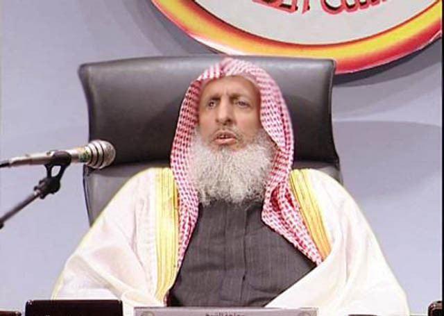 Abd al-Aziz ibn Baz