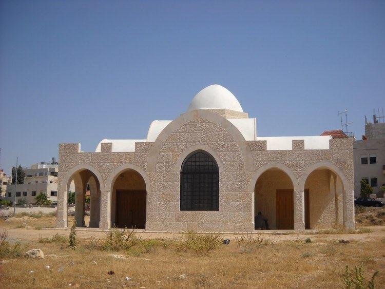 'Abd al-Rahman ibn 'Awf The Azanian Sea Maqam of the Sahaba Abdul Rahman Ibn 39Awf