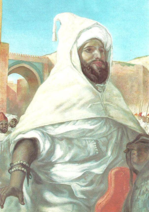 Abd al-Rahman of Morocco
