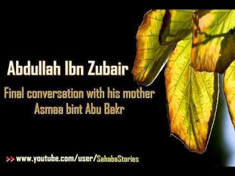 Abd Allah ibn al-Zubayr httpsiytimgcomvik3p99vIIMNQhqdefaultjpg