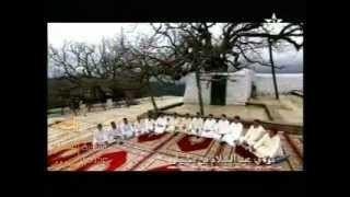 Abd as-Salam ibn Mashish al-Alami asSalaat alMashishiyya written by Shaykh Ibn