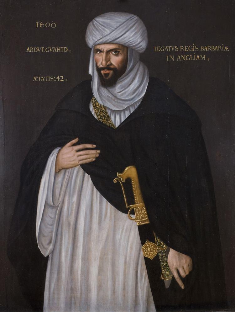 Abd el-Ouahed ben Messaoud