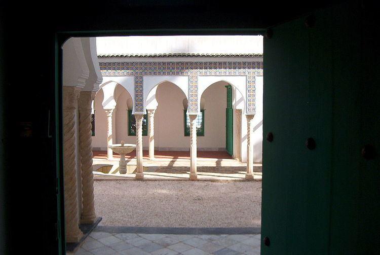 Abd-el-Tif prize