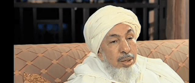 Abdallah Bin Bayyah Obama admin officials met with radical Muslim imam The