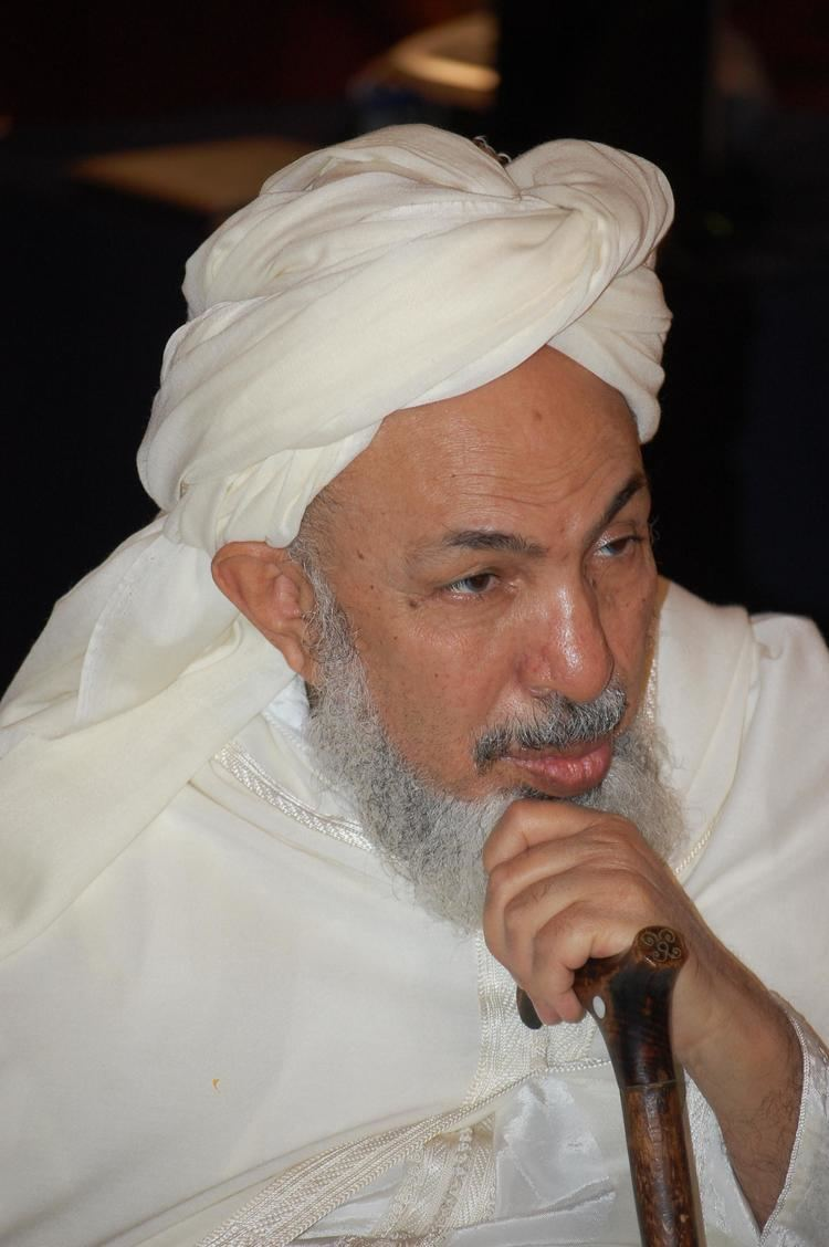 Abdallah Bin Bayyah Bin Bayyah HE Sheikh Abdullah The Muslim 500