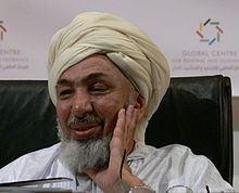 Abdallah Bin Bayyah httpsuploadwikimediaorgwikipediacommonsthu