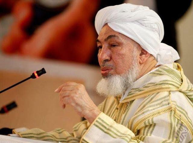 Abdallah Bin Bayyah Shaykh Abdallah bin Bayyah39s Fatwa against ISIS Imams Online