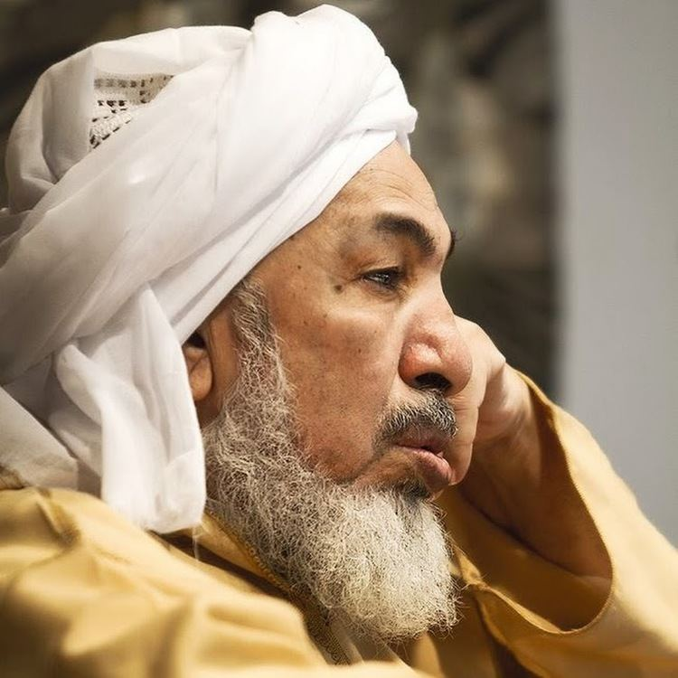 Abdallah Bin Bayyah VIDEO This is not the path to paradise advice from