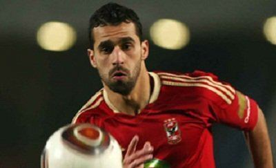 Abdallah Said Al Ahly to Lose Abdallah ElSaid for 3 Months