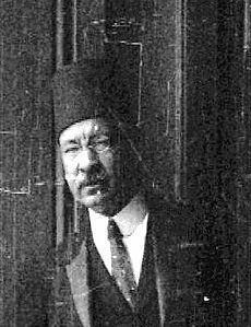 Abdel Khaliq Sarwat Pasha httpsuploadwikimediaorgwikipediacommonsthu
