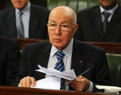 Abdelaziz Ben Dhia Tunisie Dcs d39Abdelaziz Ben Dhia ou la boite noire de