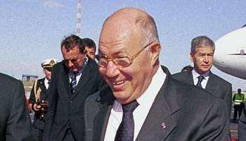 Abdelaziz Ben Dhia Tunisie dcs dAbdelaziz Ben Dhia exhomme de confiance de Ben